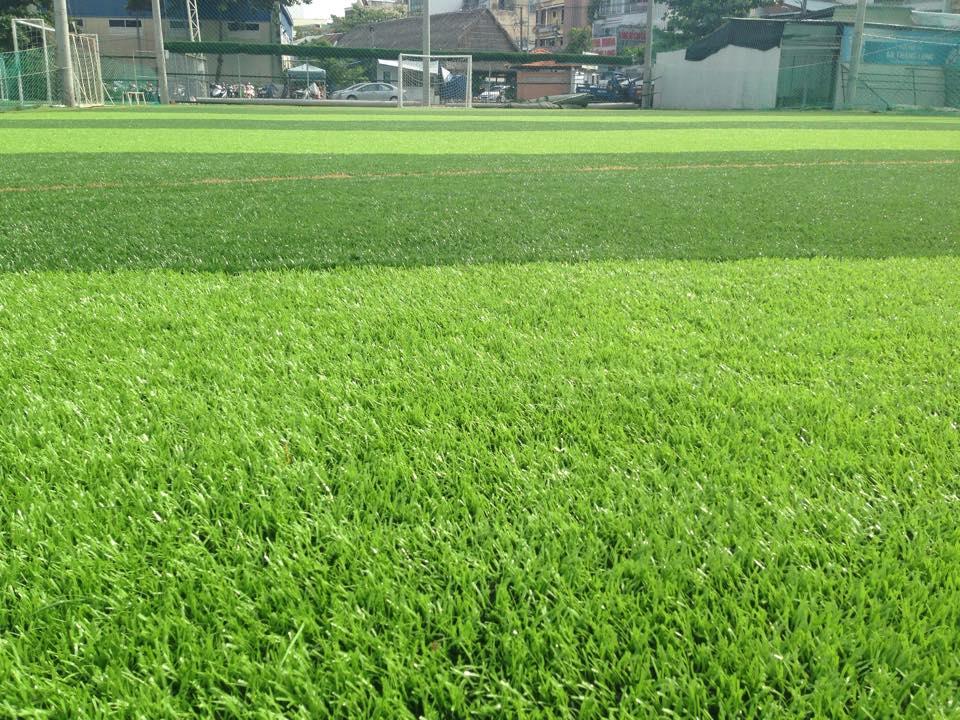 Sân bóng đá Thăng Long, danh sách sân bóng đá mini ở quận Tân Bình